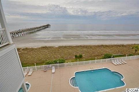 Contact your real estate agent to view this  Pier Watch - Cherry Grove - 11A condo for sale