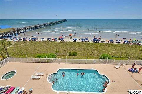 Another property at   Pier Watch - Cherry Grove - 11A offered by North Myrtle Beach real estate agent