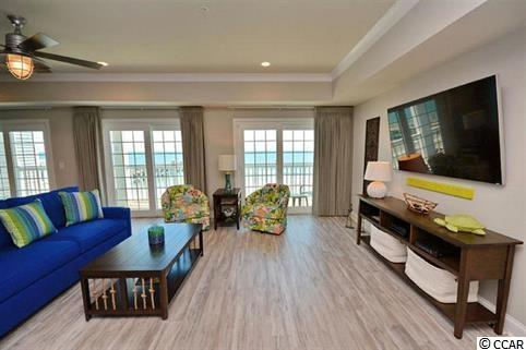 condo for sale at  Pier Watch - Cherry Grove - 11A at 3400 N Ocean North Myrtle Beach, SC