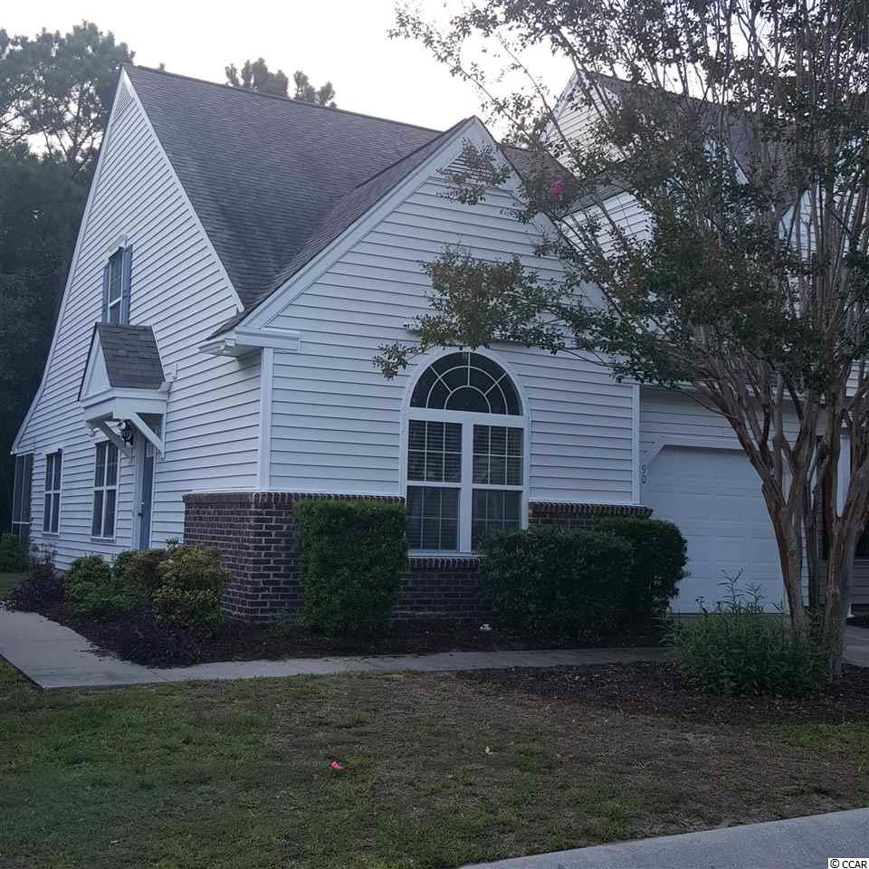 Townhouse MLS:1719229 PAWLEYS PLACE  90 Palisade Loop Pawleys Island SC