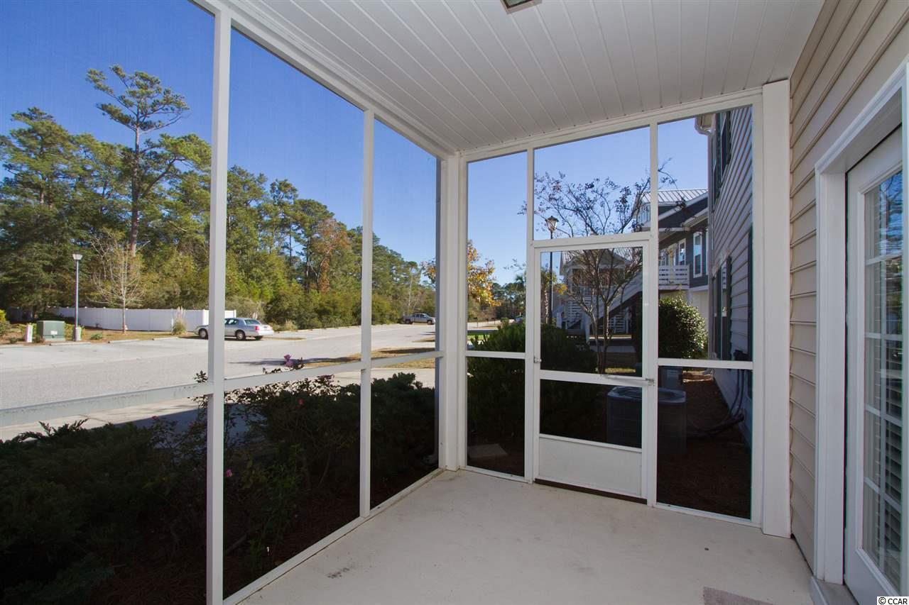condo at  Pawleys Pointe for $153,000