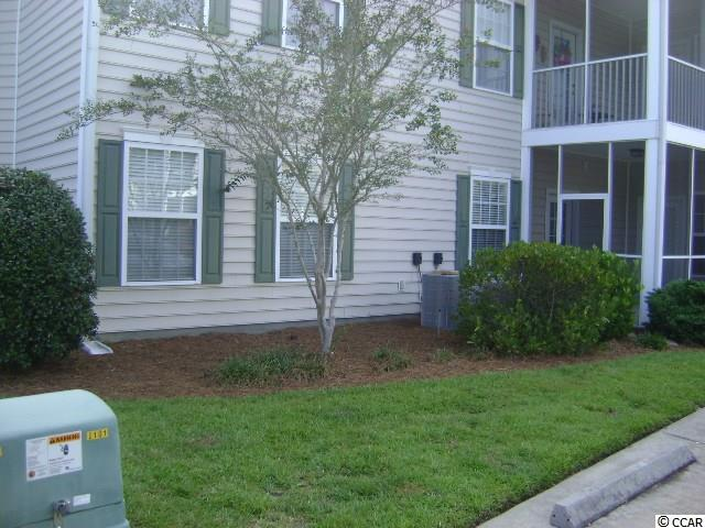 Check out this 3 bedroom condo at  Pawleys Pointe