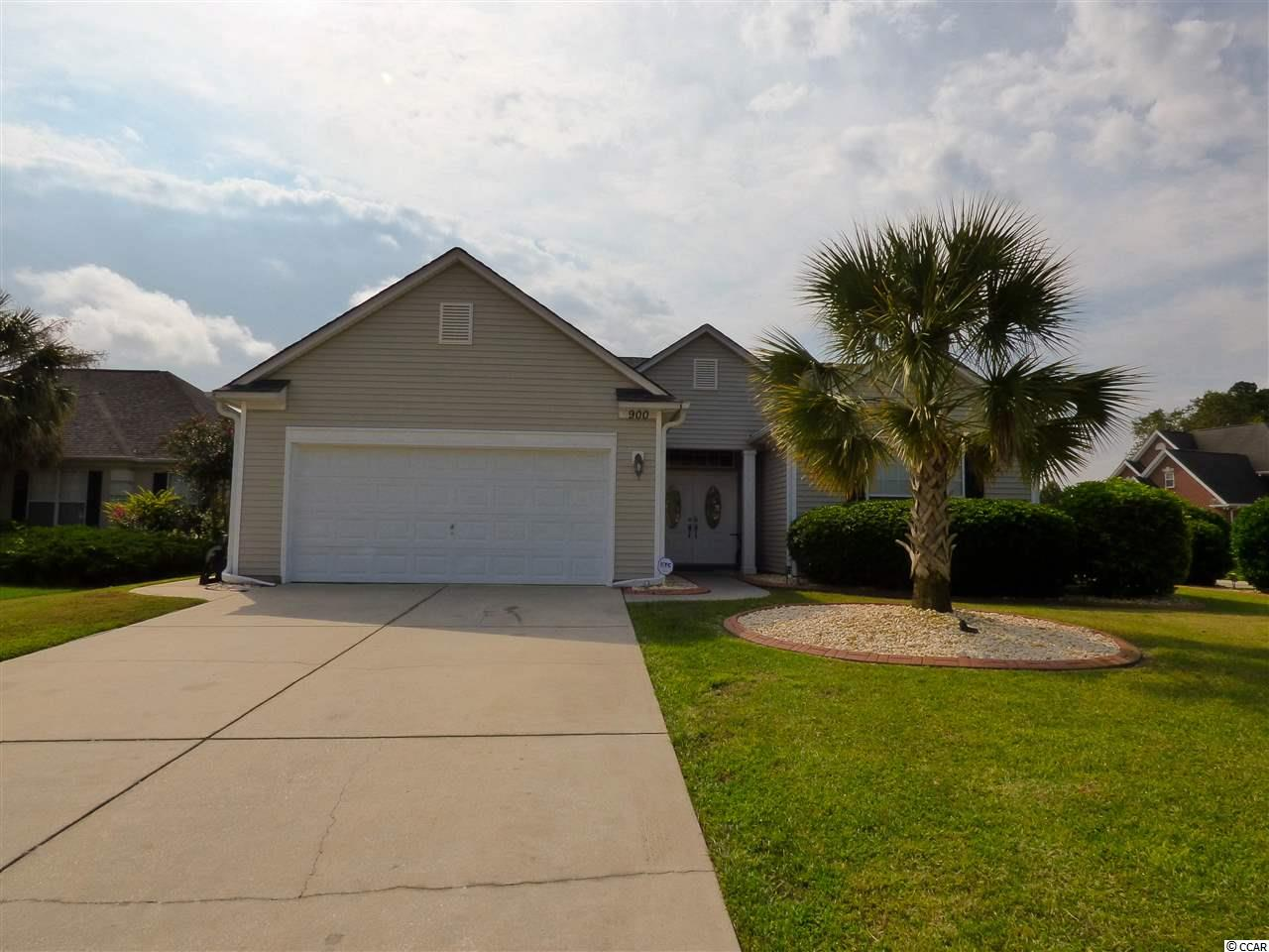 Detached MLS:1719241   900 Belladonna Ct Myrtle Beach SC