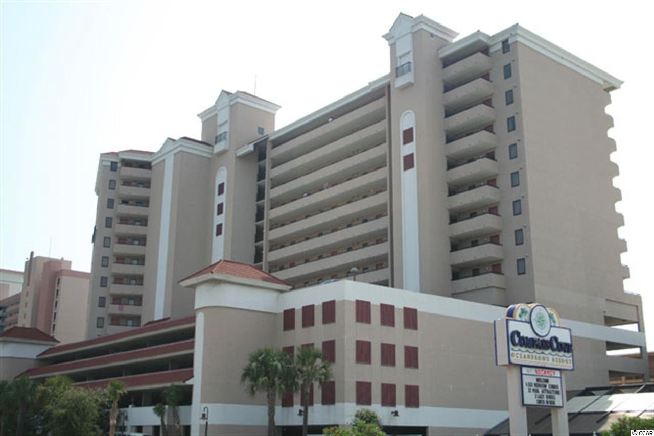 Condo MLS:1719262 Compass Cove North Tower  2301 S Ocean Boulevard Myrtle Beach SC