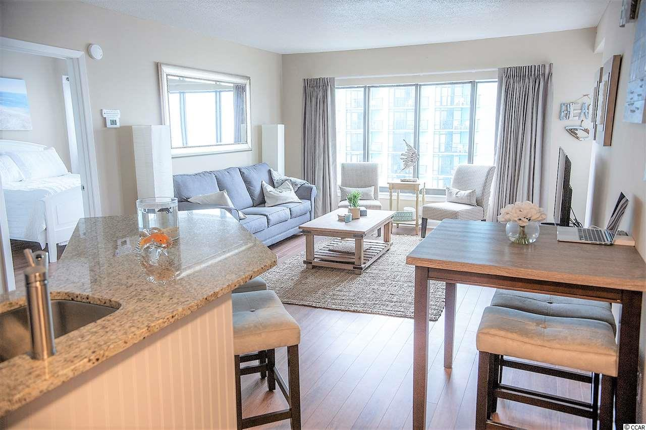 Palace Resort condo for sale in Myrtle Beach, SC