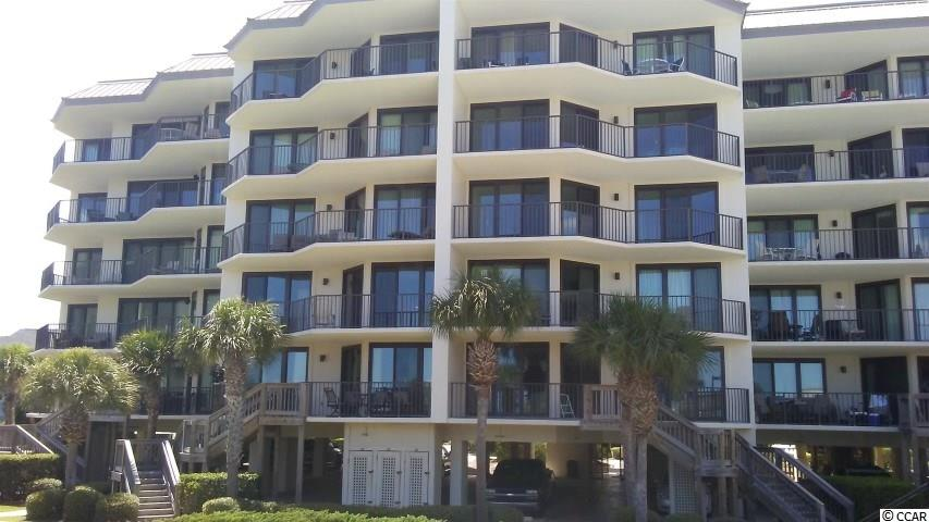 Condo MLS:1719285 Captains Quarters  371 S Dunes Drive Pawleys Island SC