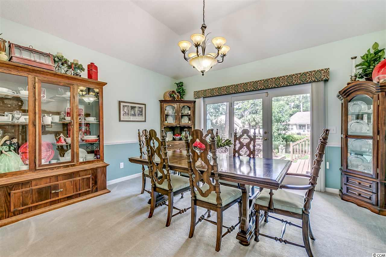 house for sale at  Dogwood Lake at 1414 Spruce Drive Surfside Beach, SC