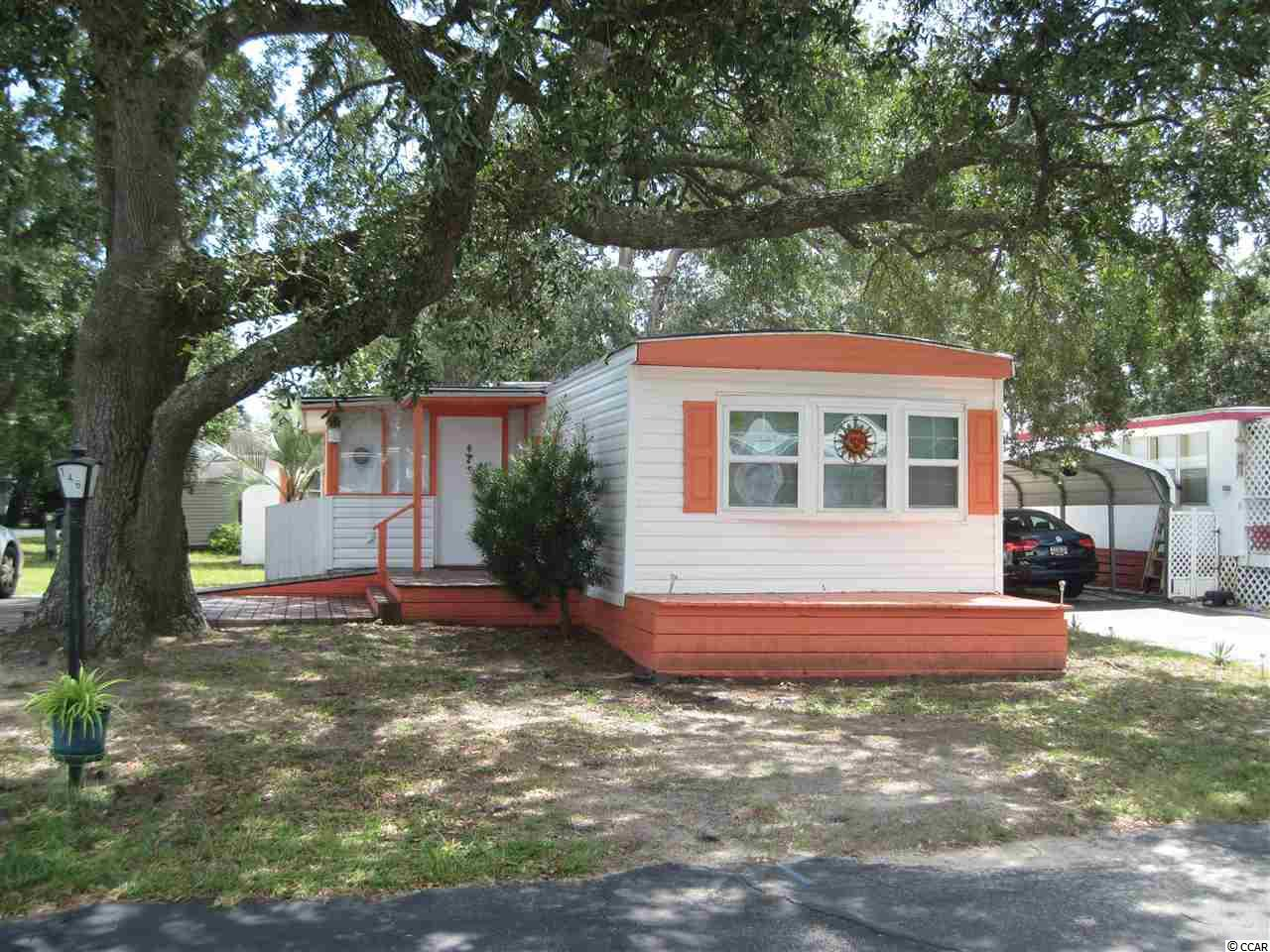 Single Family Home for Sale at 146 Ridgeway Loop 146 Ridgeway Loop Murrells Inlet, South Carolina 29576 United States