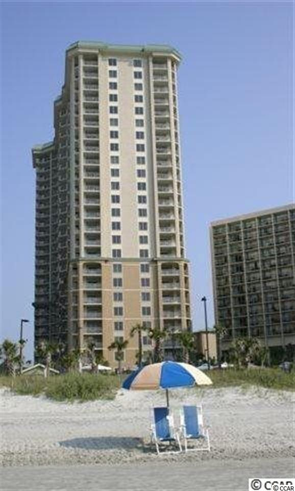 Condo MLS:1719326 Kingston Plantation - Royale Pal  9994 Beach Club Drive Myrtle Beach SC