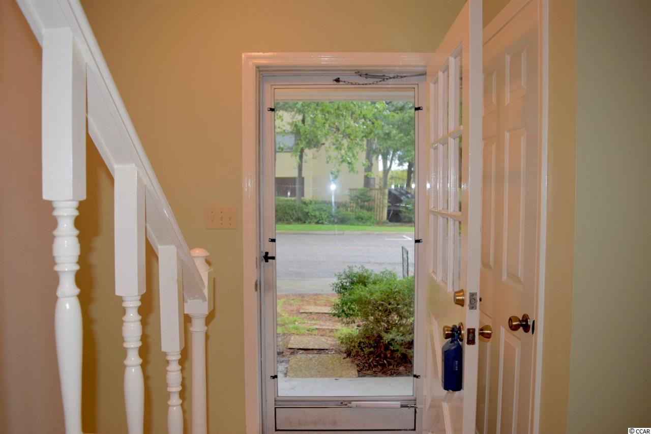 Another property at  Ocean Terrace Townhomes offered by Myrtle Beach real estate agent