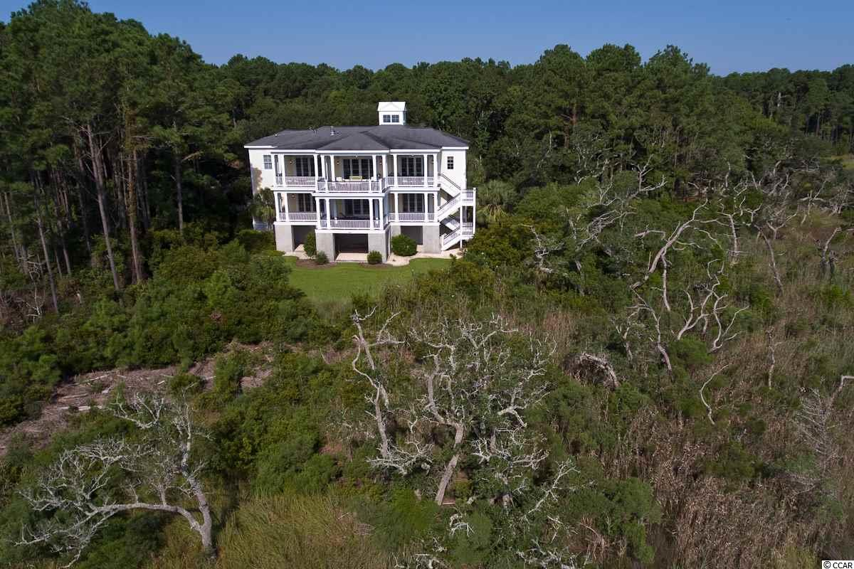 Additional photo for property listing at 288 Tipperary Place 288 Tipperary Place Pawleys Island, South Carolina 29585 United States