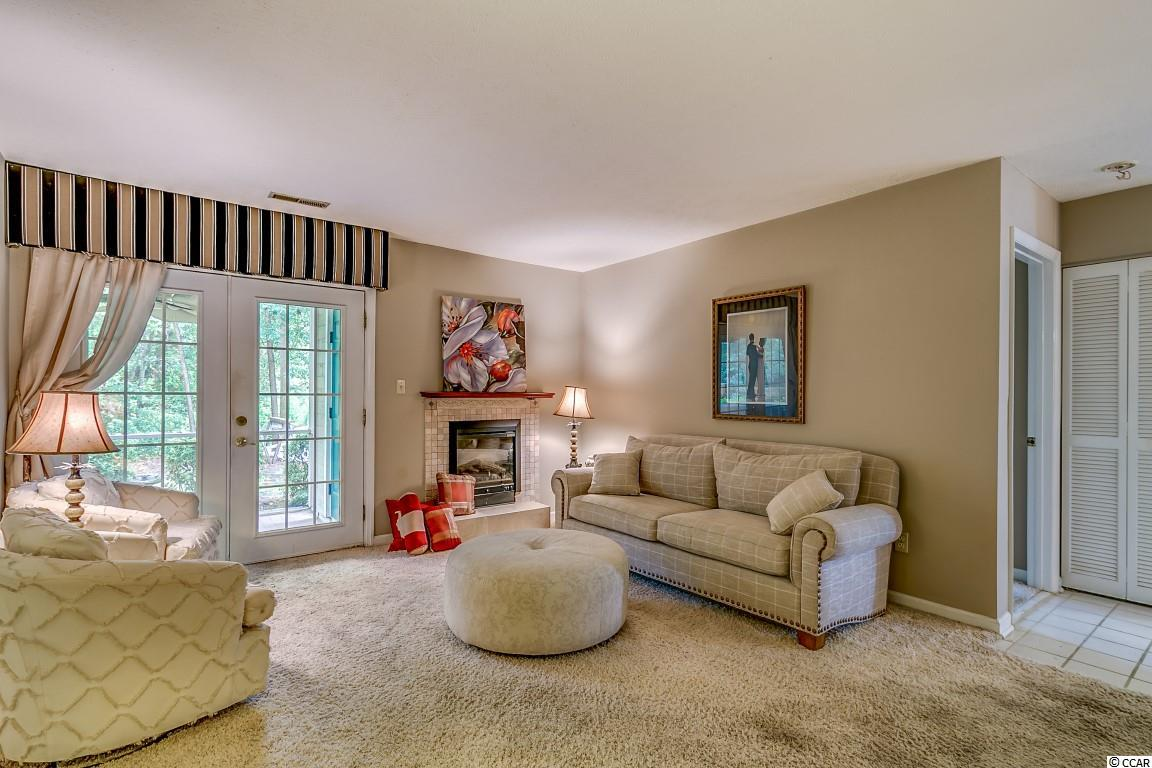 This property available at the  PARK TERRACE in Myrtle Beach – Real Estate