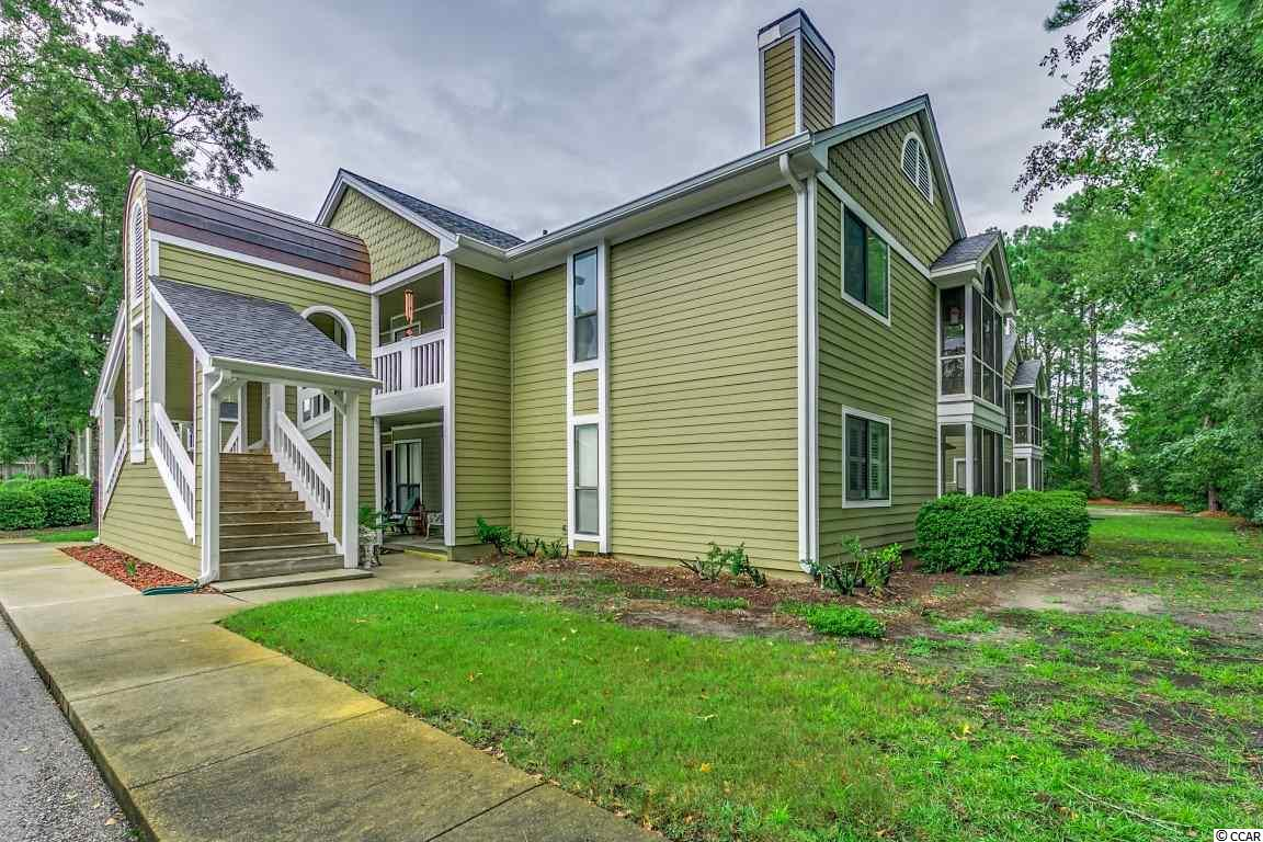 Another property at  PARK TERRACE offered by Myrtle Beach real estate agent