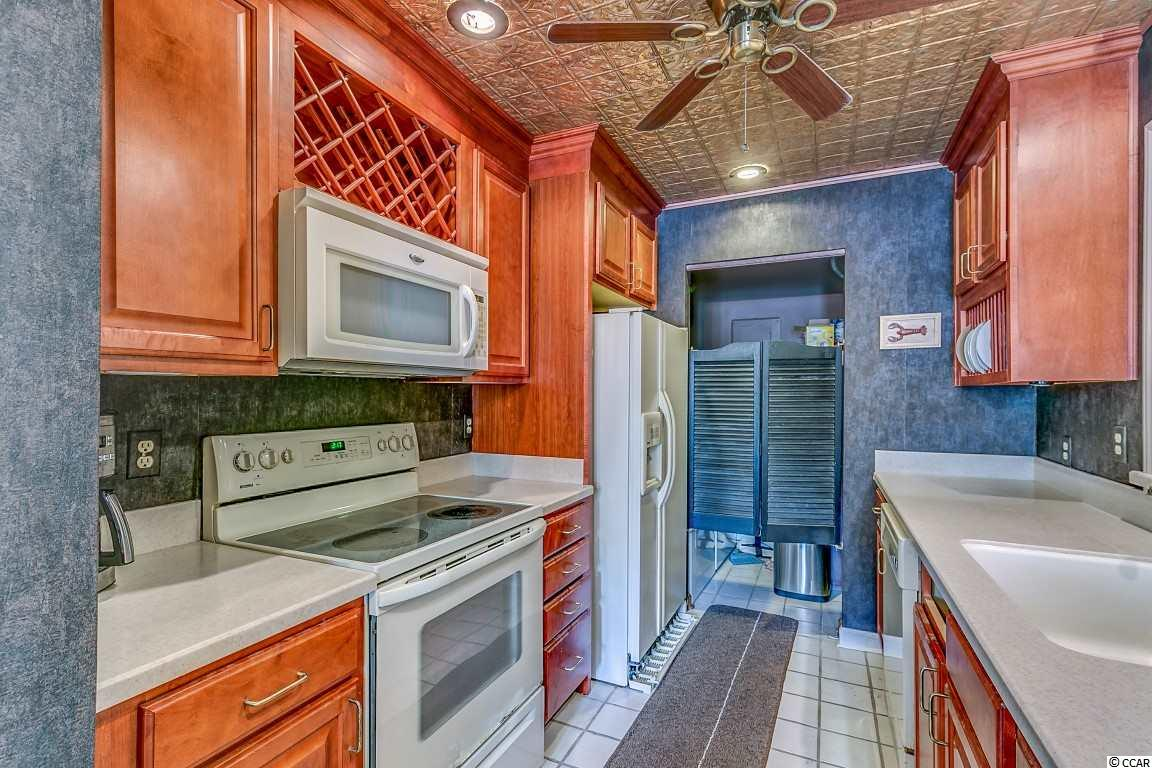 condo for sale at  PARK TERRACE at 900 Courtyard Drive Myrtle Beach, SC