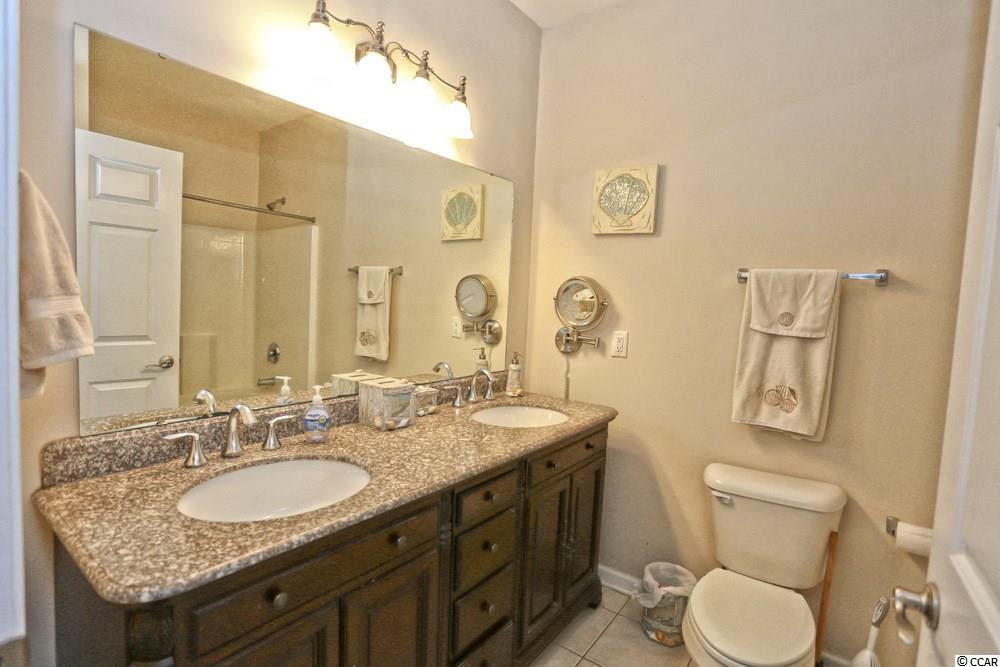 Check out this 3 bedroom condo at  Palm Villas III