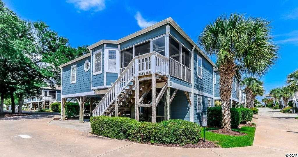 Another property at  Arbor House offered by Myrtle Beach real estate agent