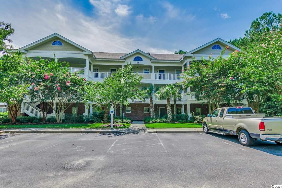 Condo MLS:1719357 RIVER XING BRFT  5825 CATALINA DRIVE North Myrtle Beach SC