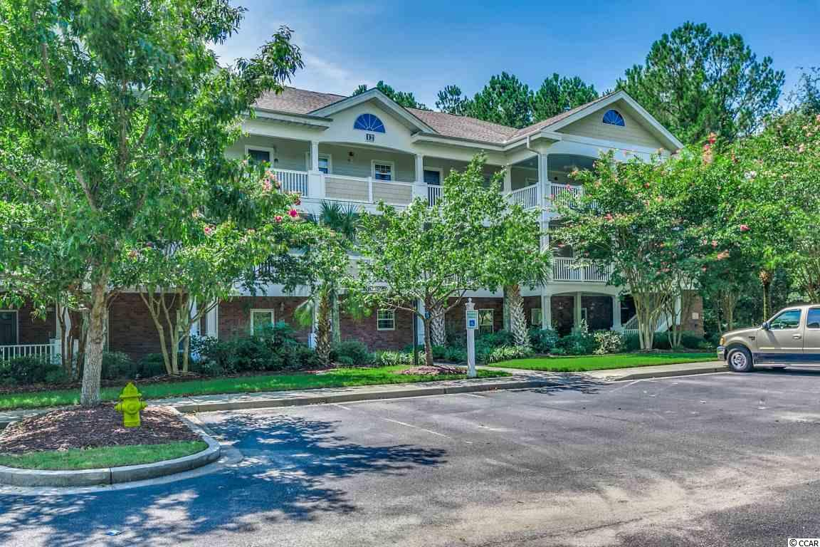 River Crossing Barefoot condo for sale in North Myrtle Beach, SC