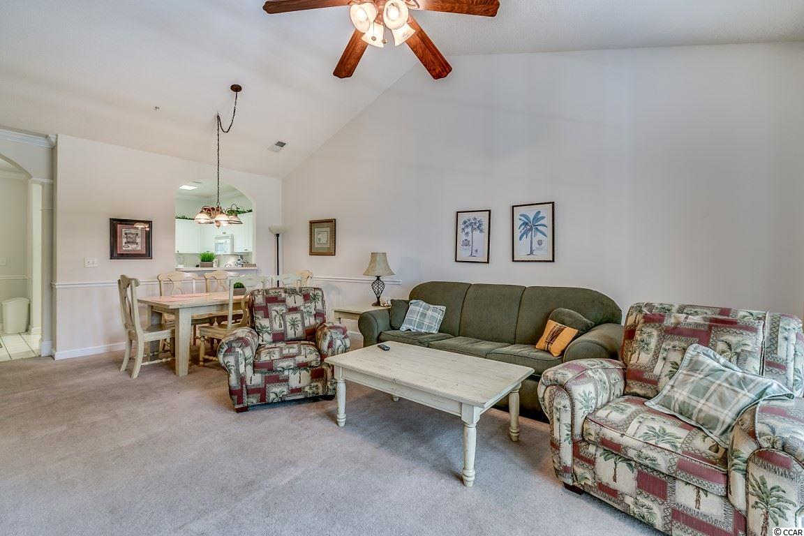 View this 2 bedroom condo for sale at  River Crossing Barefoot in North Myrtle Beach, SC