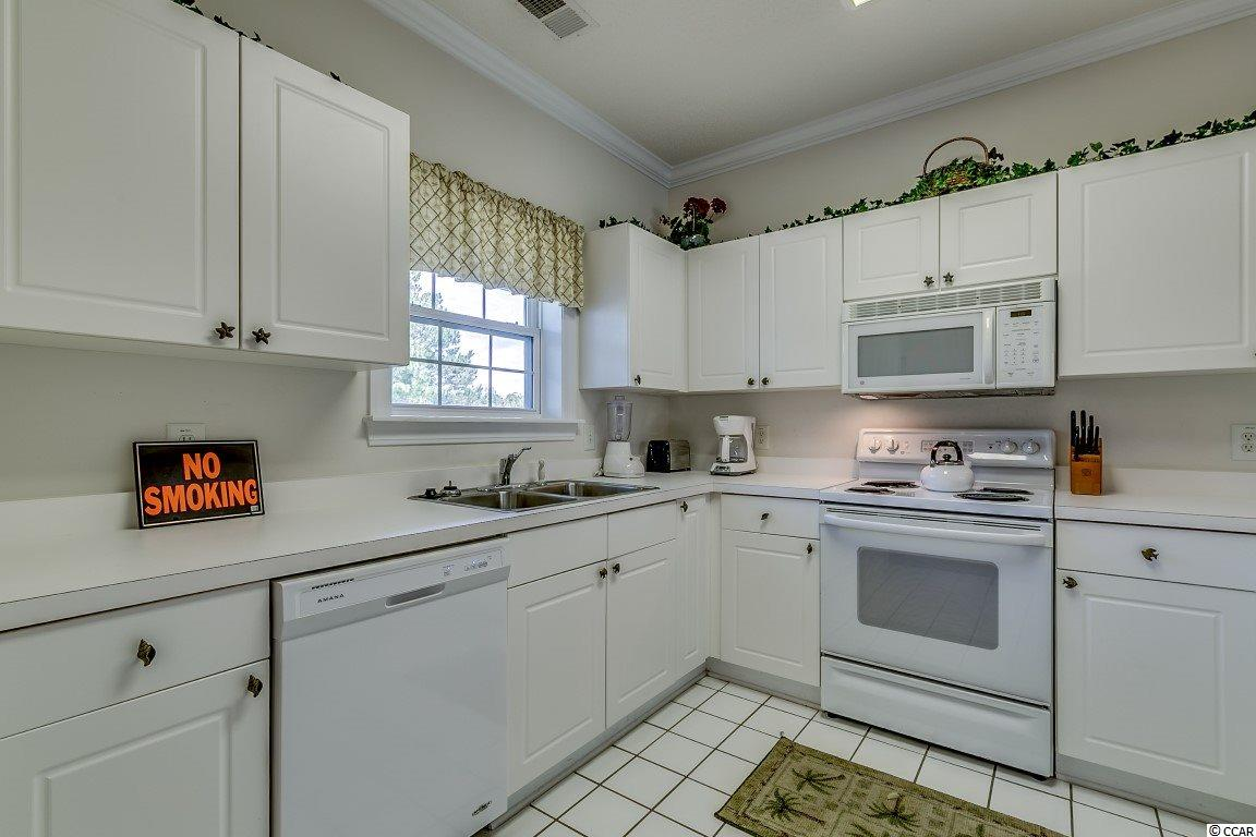 2 bedroom  River Crossing Barefoot condo for sale