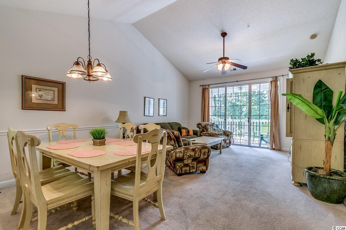 condo for sale at  River Crossing Barefoot for $119,500