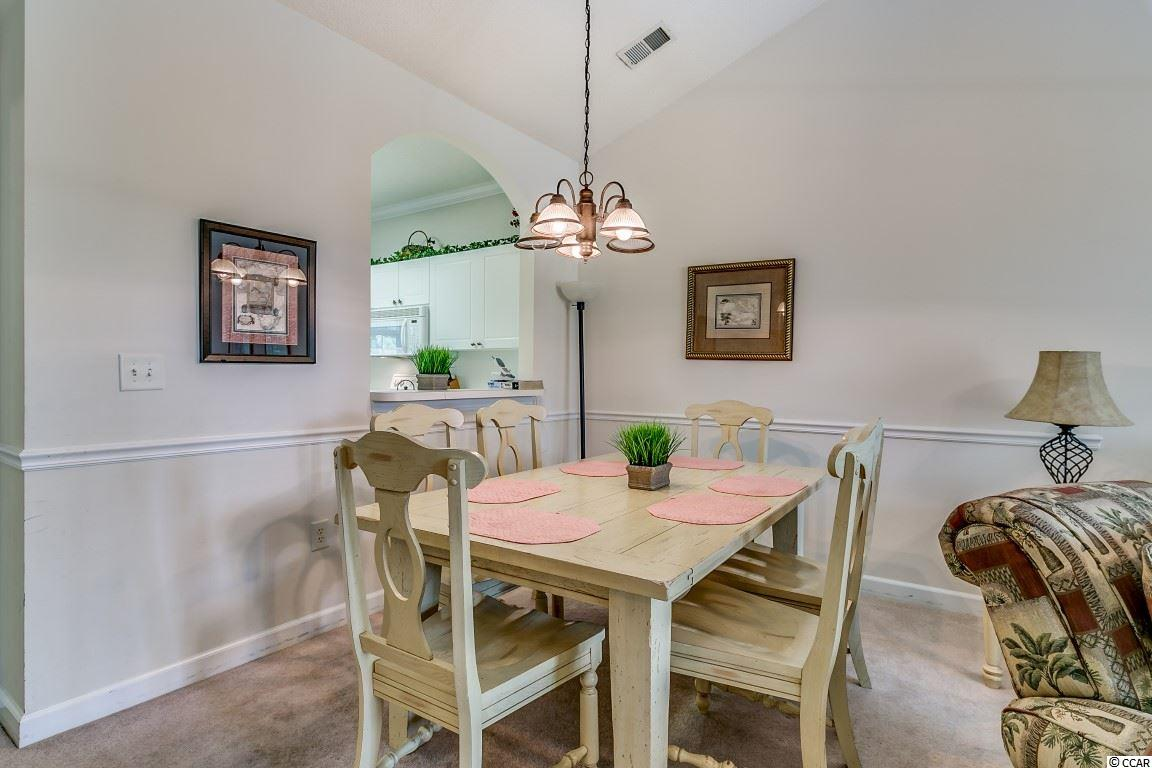 condo for sale at  River Crossing Barefoot at 5825 CATALINA DRIVE North Myrtle Beach, SC