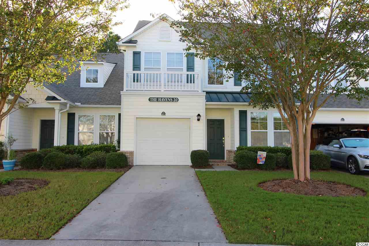 Condo MLS:1719366 The Havens @ Barefoot Resort  6023 Catalina Dr. North Myrtle Beach SC