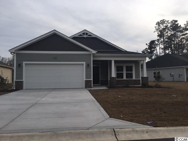 Ranch for Sale at 465 Shaft Place 465 Shaft Place Conway, South Carolina 29526 United States