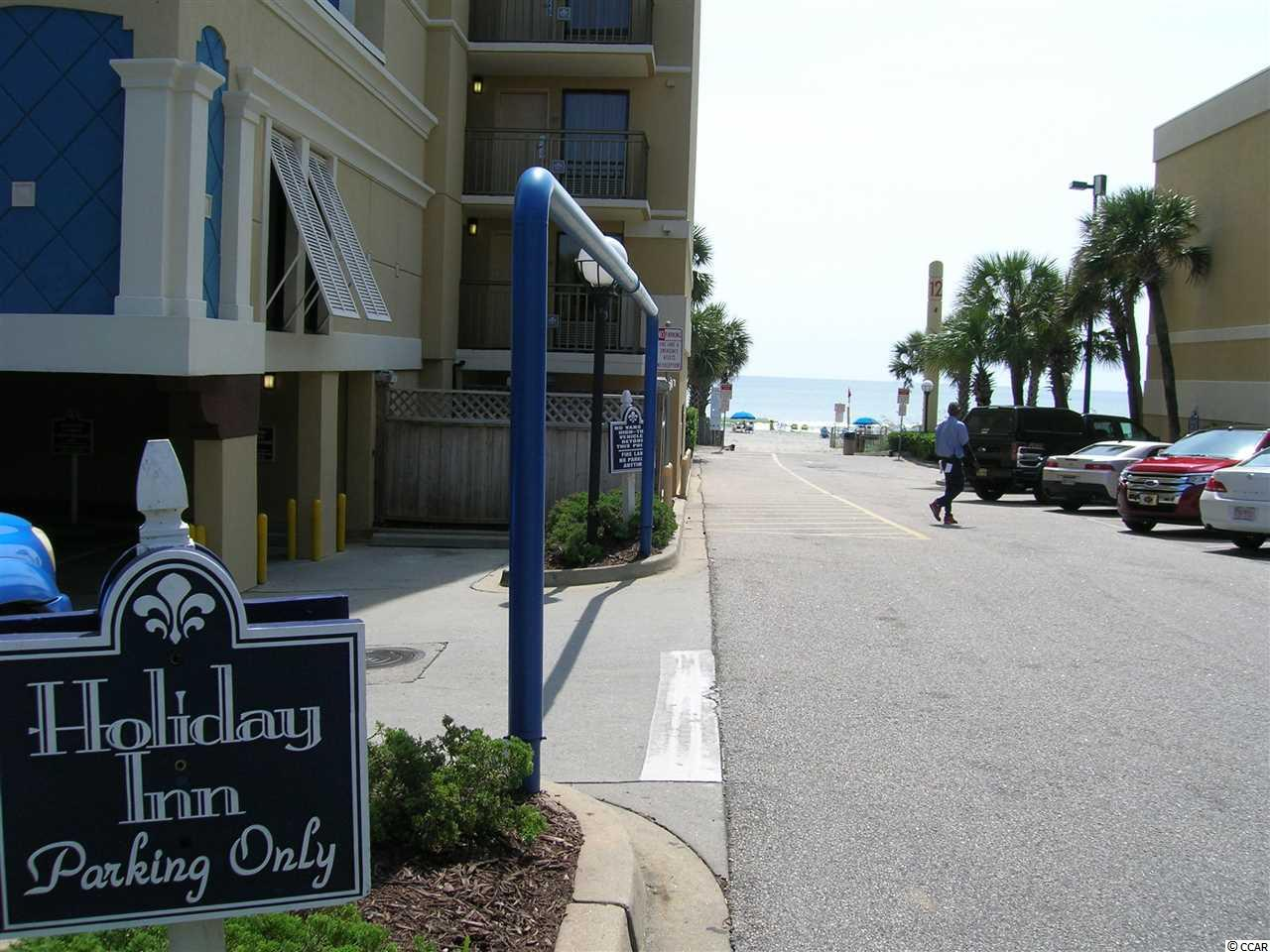 condo at  HOLIDAY INN PAVILION for $132,000