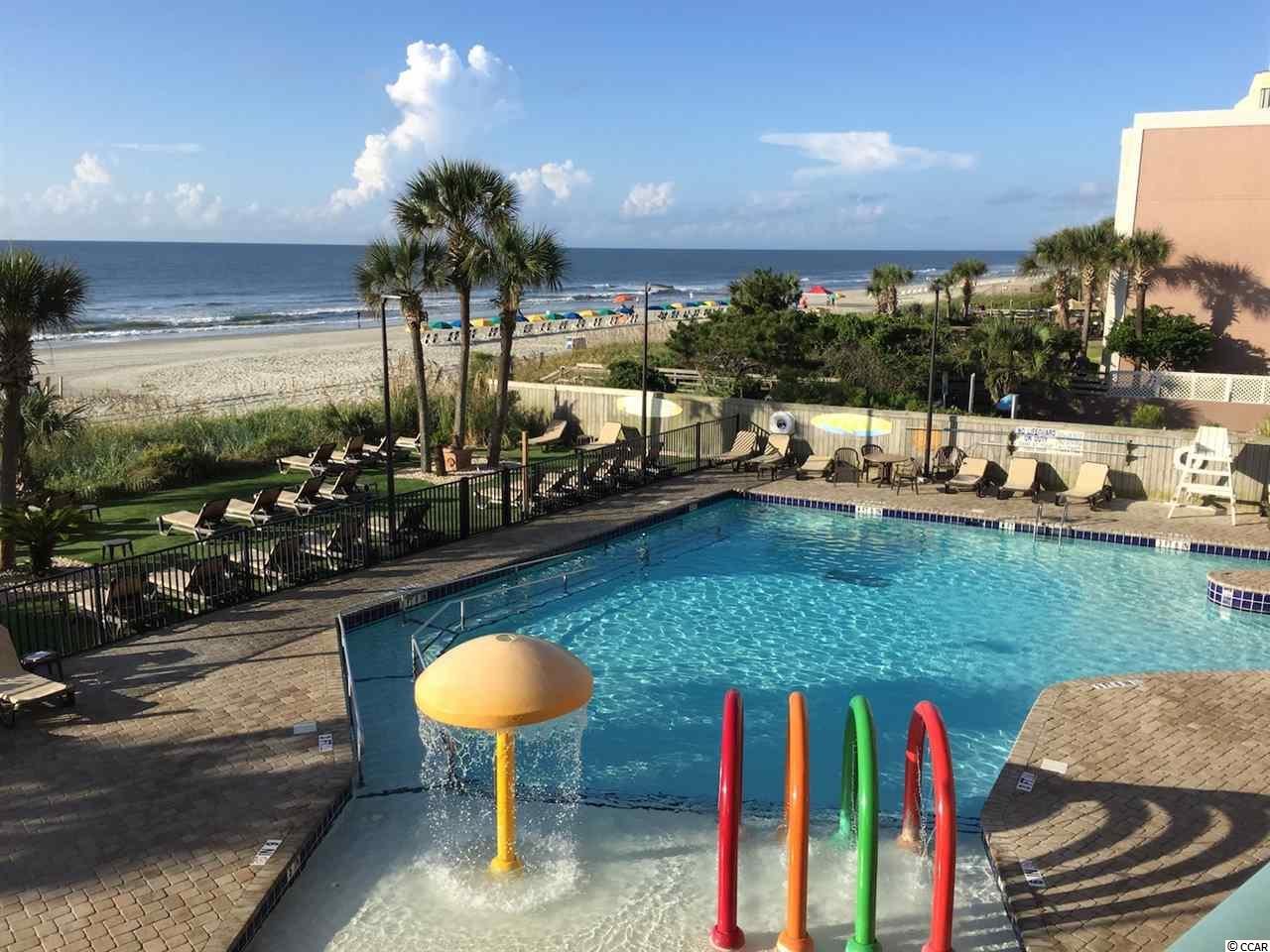 Real estate listing at  Sand Dunes Ocean Front Tower with a price of $89,900