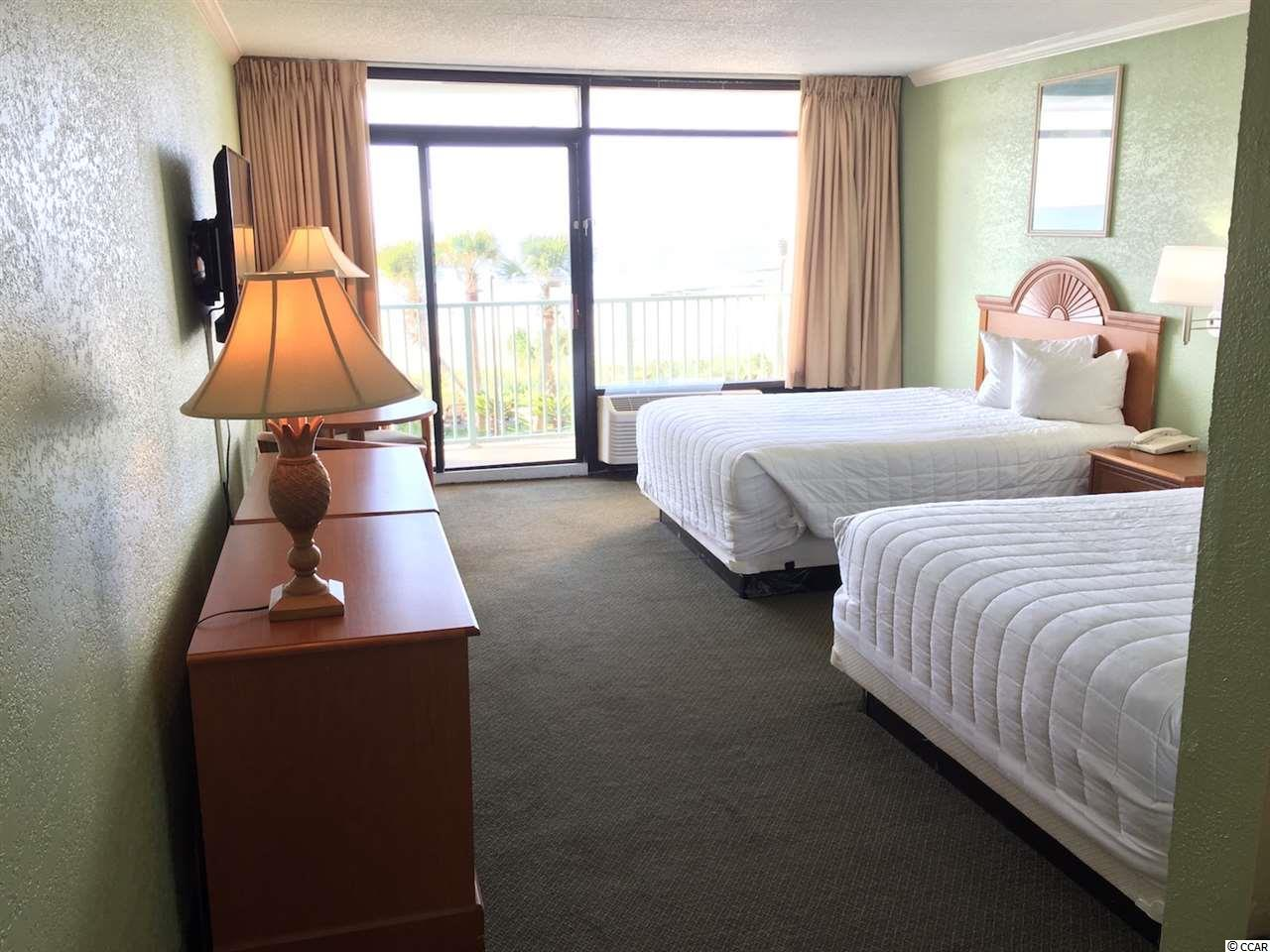 Another property at  Sand Dunes Ocean Front Tower offered by Myrtle Beach real estate agent
