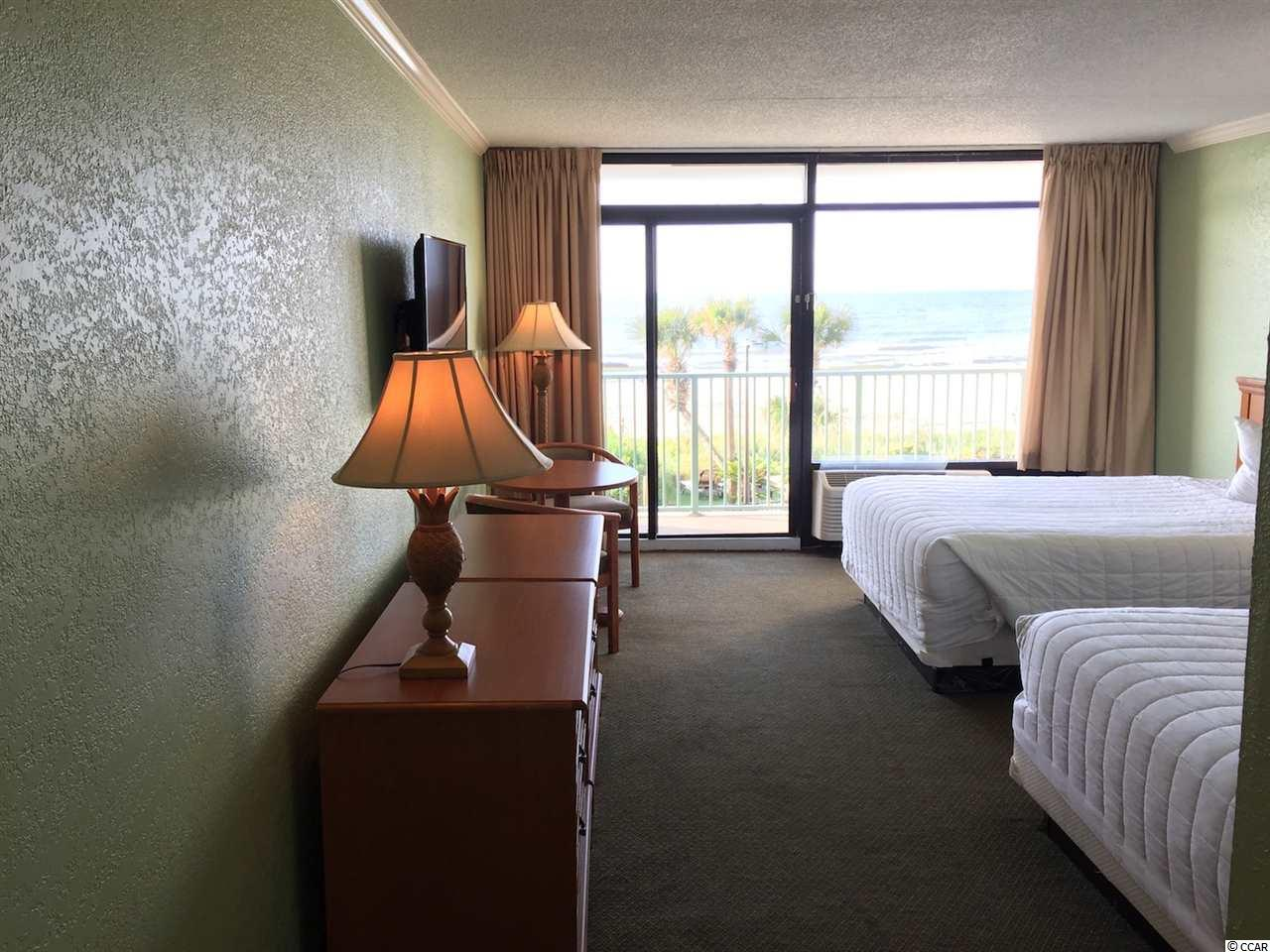 Contact your Realtor for this Efficiency bedroom condo for sale at  Sand Dunes Ocean Front Tower