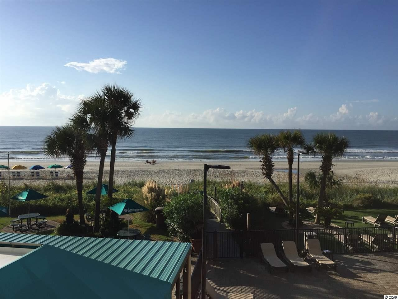 Real estate for sale at  Sand Dunes Ocean Front Tower - Myrtle Beach, SC