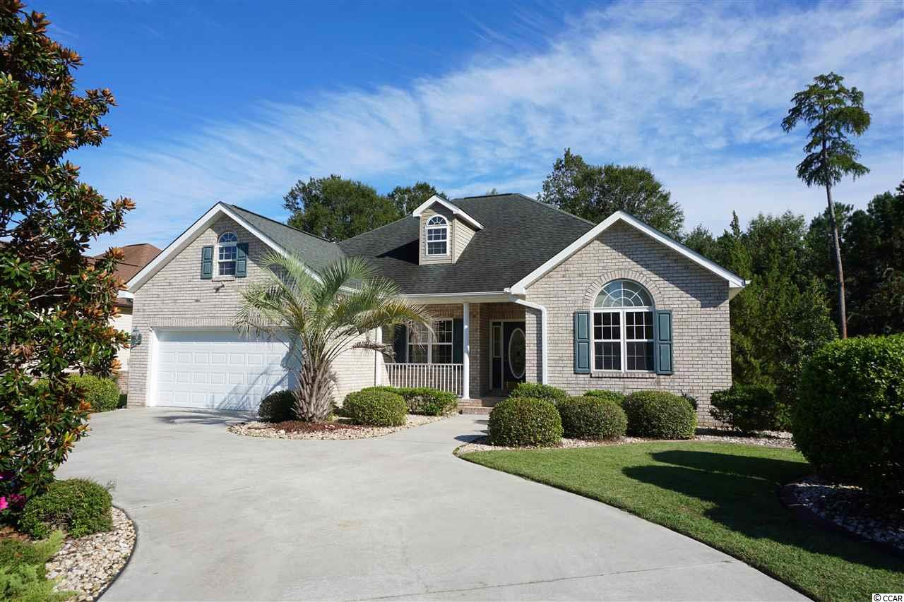 Detached MLS:1719404   9109 Twin Bay Court NW Calabash NC