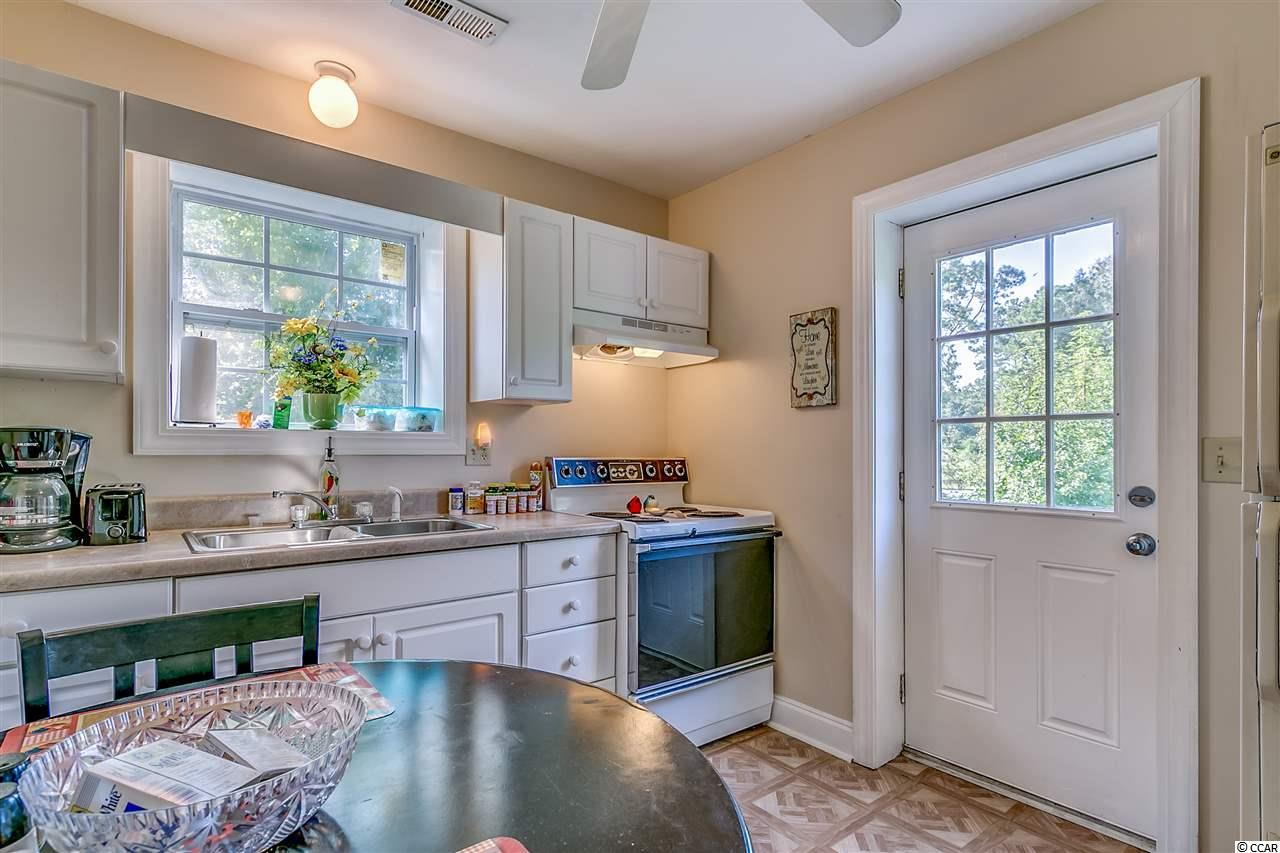 house for sale at  Not within a Subdivision at 7348 Highmarket Street Georgetown, SC