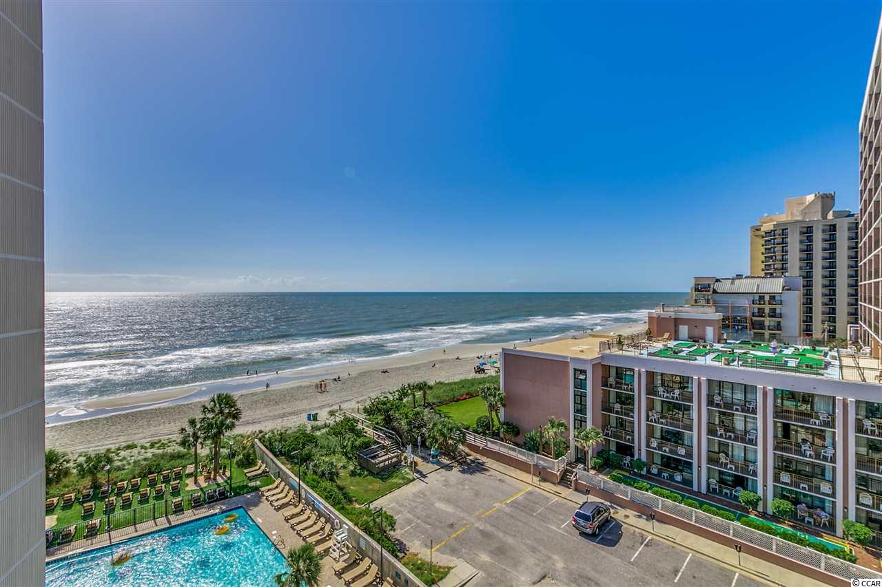 condo at  Sand Dunes South Tower for $169,900
