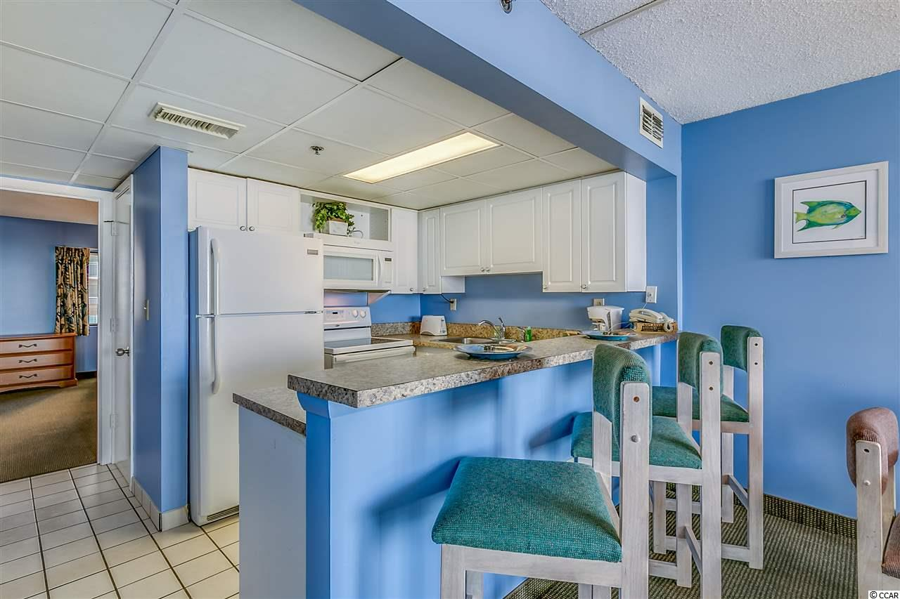 2 bedroom  Sand Dunes South Tower condo for sale