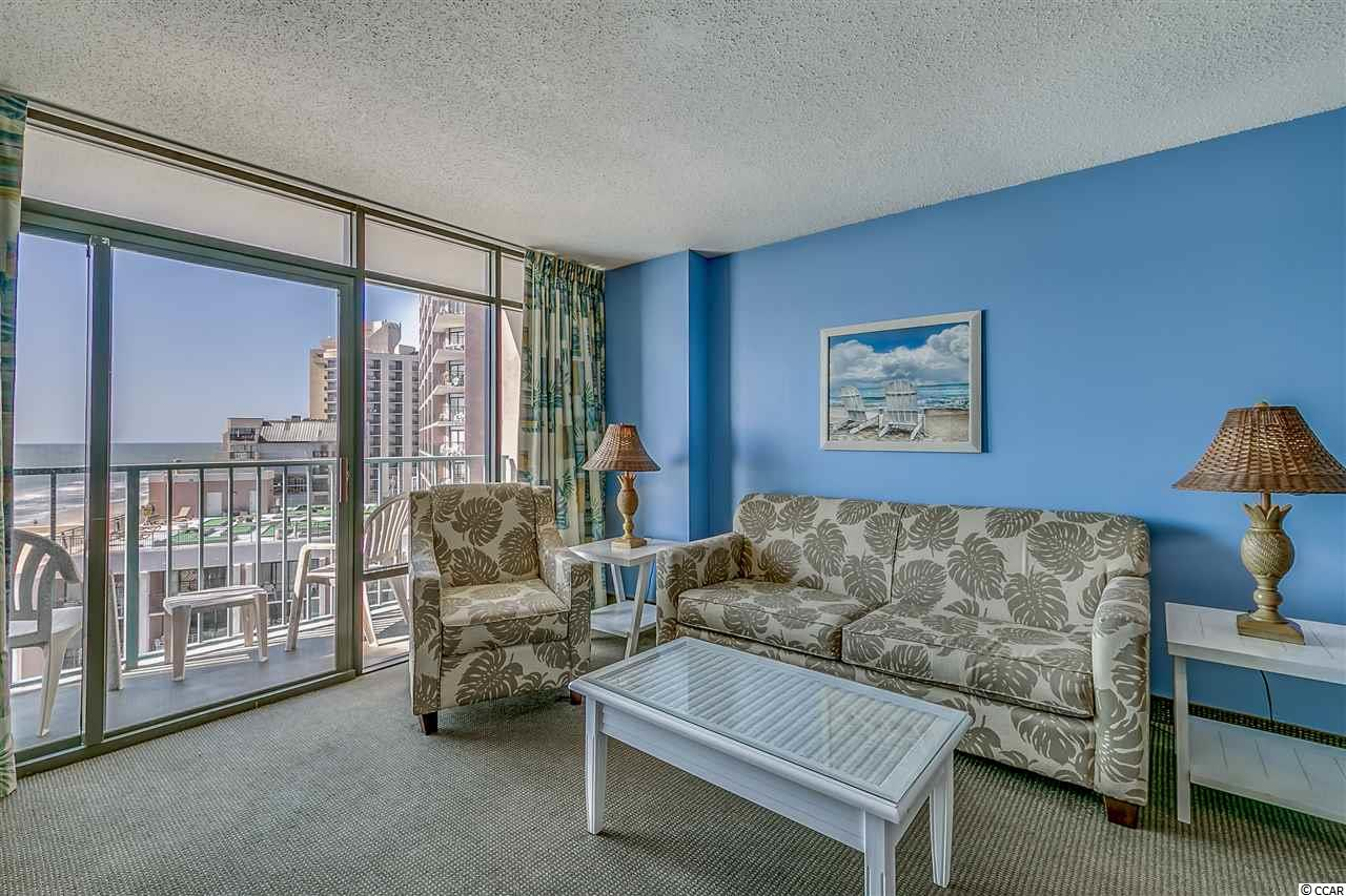 condo for sale at  Sand Dunes South Tower for $169,900