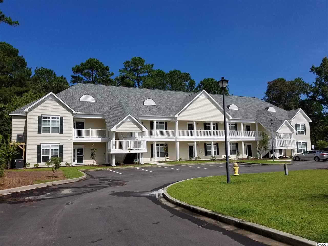 Condo MLS:1719419 VILLAGE@GLENS  148 SCOTCHBROOM DRIVE Little River SC