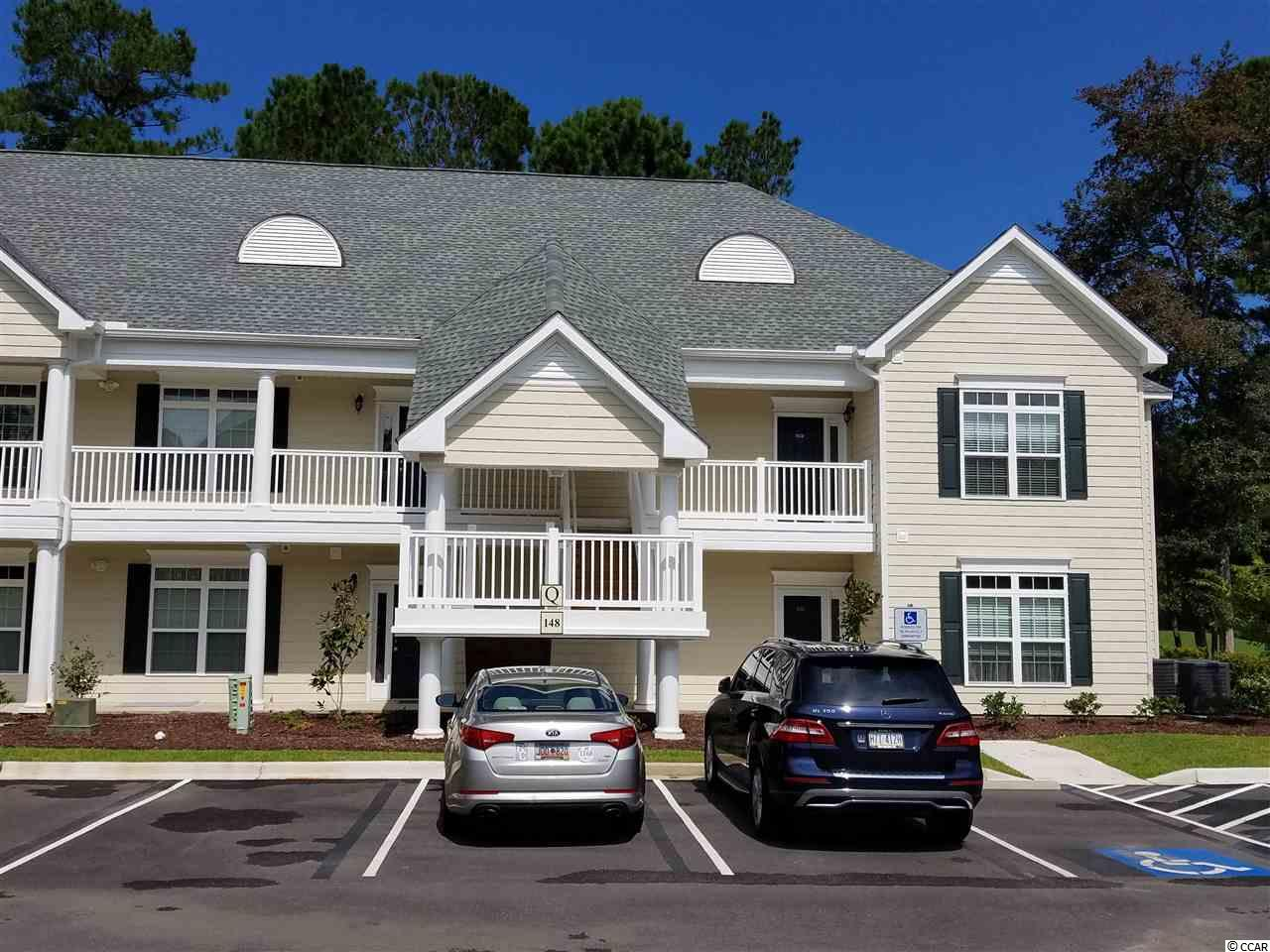 VILLAGE AT GLENS condo for sale in Little River, SC