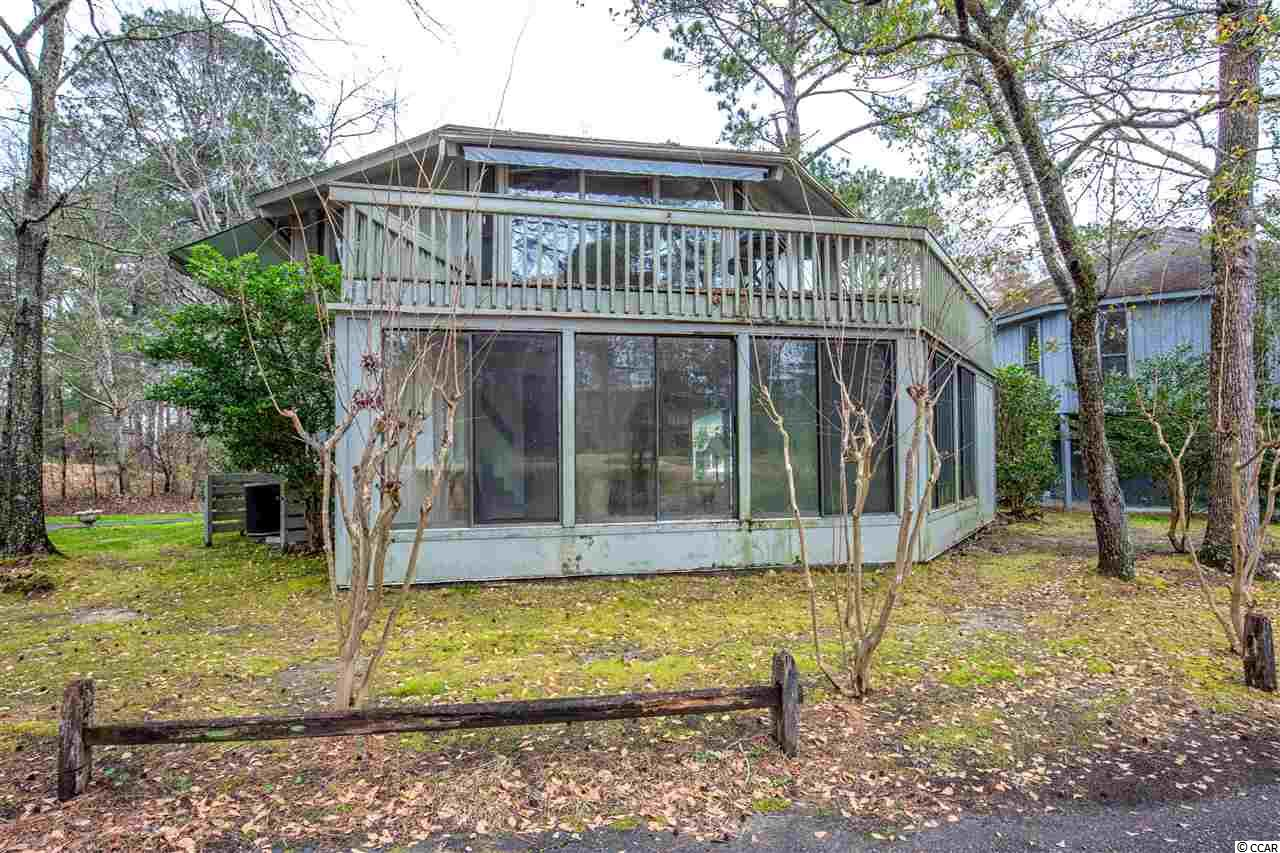 Surfside Realty Company - MLS Number: 1719427