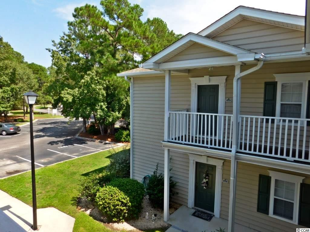 Sweetwater condo for sale in Murrells Inlet, SC