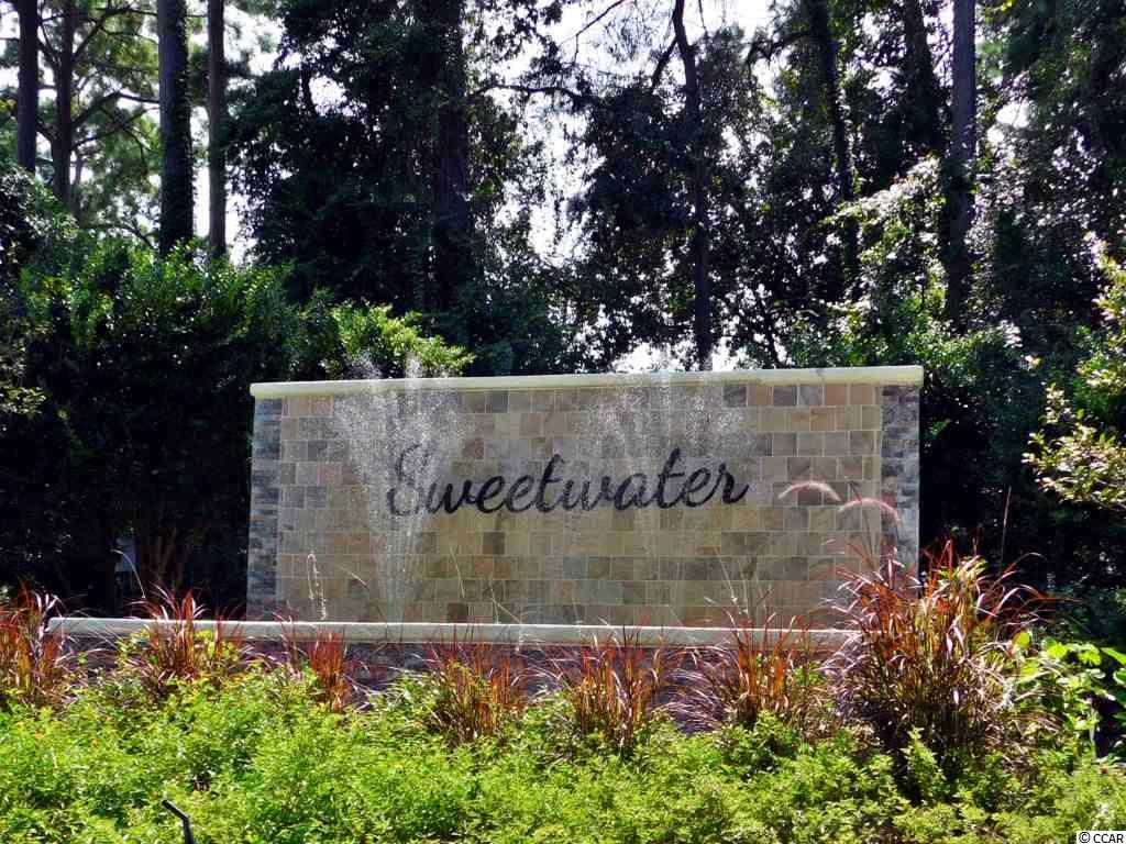 Contact your real estate agent to view this  Sweetwater condo for sale