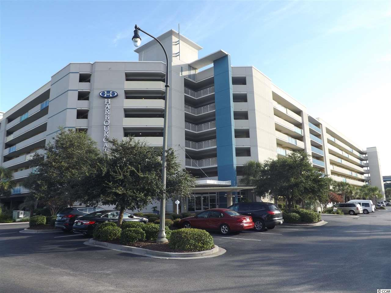 Condo MLS:1719432 Harbourgate Resort & Marina  2100 Sea Mountain Hwy North Myrtle Beach SC
