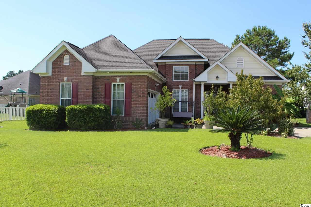 Detached MLS:1719441   478 Springlake Dr. Myrtle Beach SC