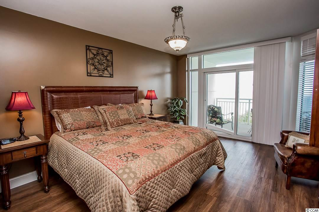 This property available at the  Ocean Blue in Myrtle Beach – Real Estate