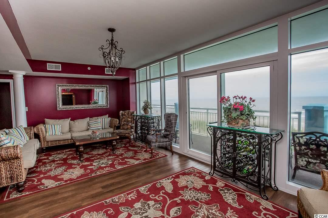 condo for sale at  Ocean Blue at 2709 S Ocean Blvd Myrtle Beach, SC