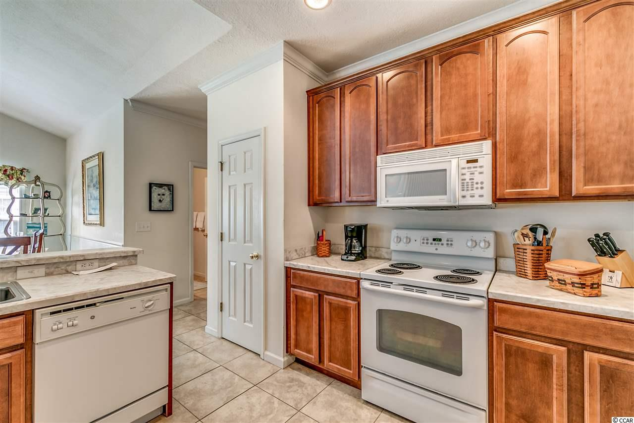 condo for sale at  Marcliffe West at Blackmoor at 307 Black Oak Lane Murrells Inlet, SC
