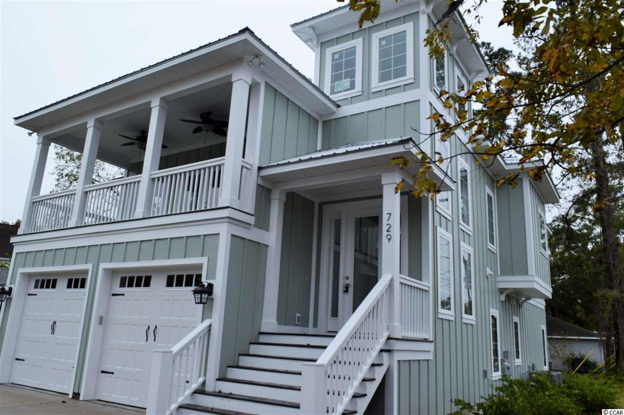 Lakewood Terrace house for sale in Surfside Beach, SC