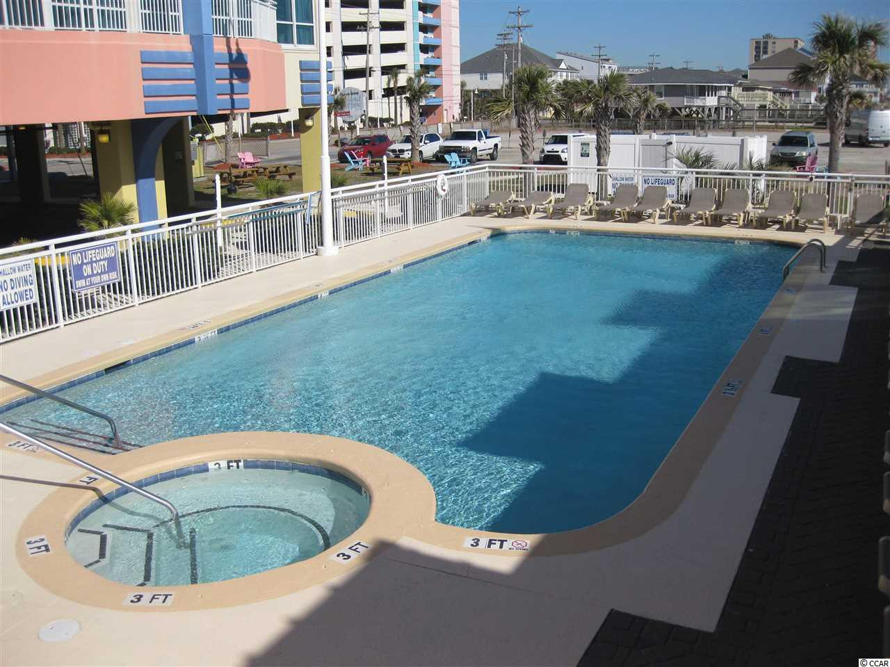 Check out this 1 bedroom condo at  Prince Resort - Phase I - Cherry
